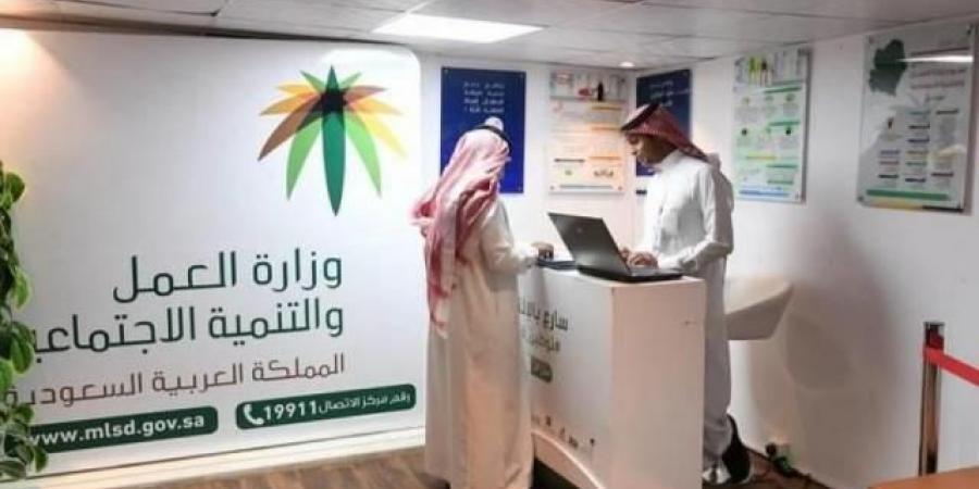 """السلطات السعودية تعلن بدء سريان قرار توطين عدد كبير من المهن داخل أراضيها """"تفاصيل"""""""