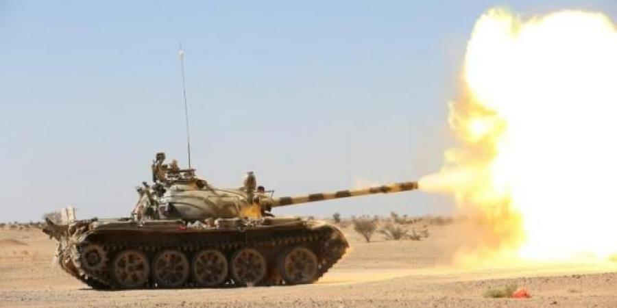 بيان رسمي للجيش الوطني يكشف مستجدات الوضع الميداني في جبهات القتال جنوب مأرب