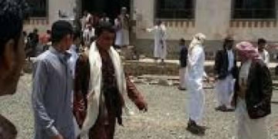 """""""هجرة جديدة"""" تعطل مئات المساجد في صنعاء وعدة محافظات"""