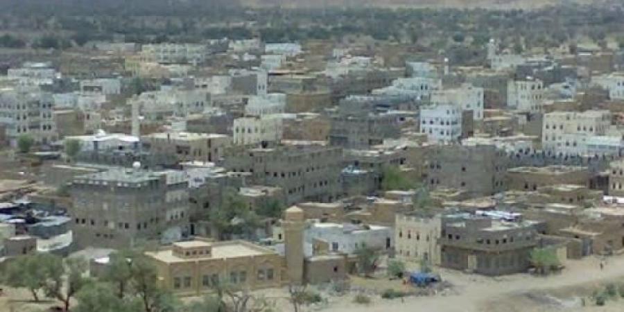 قرار صارم من سلطات الشرعية بشأن مديرية حريب بمحافظة مارب بعد أسبوع من سقوطها في قبضة الحوثيين (وثيقة)