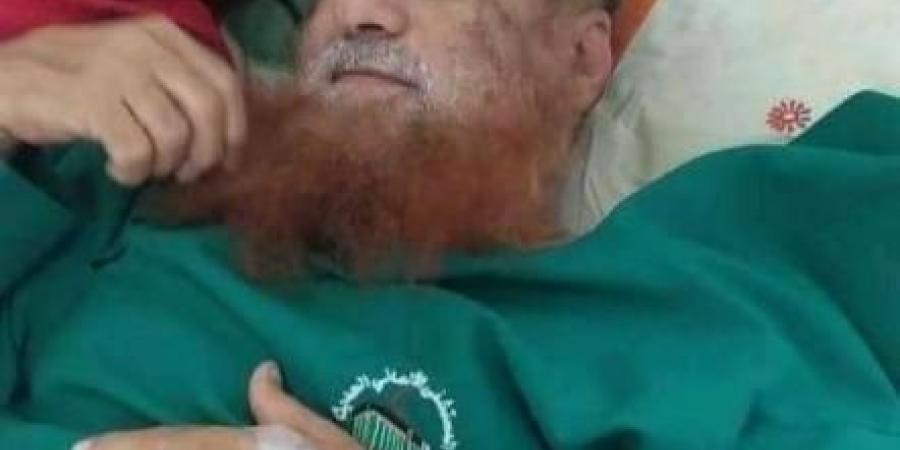 وفاة الشيخ ''عبدالقادر الشيباني'' بعد أسابيع من إطلاق سراحه من سجون الانتقالي