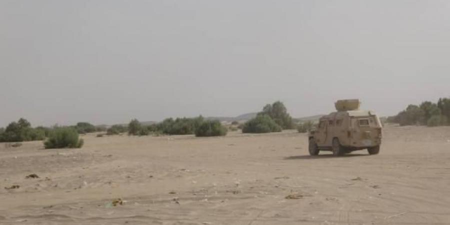 """عاجل : تحرير مناطق ومواقع عسكرية واسعة في الحزم بالجوف والجيش يقترب من معسكر استراتيجي""""بيان رسمي"""""""