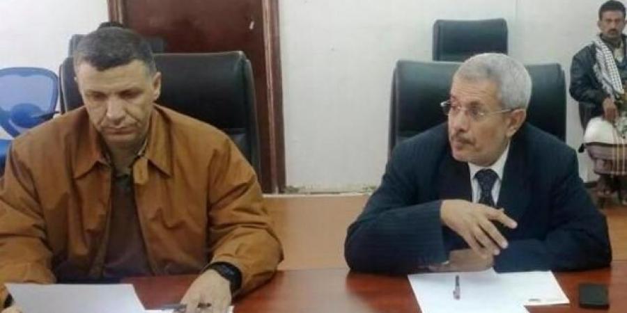 مليشيا الحوثي تعلن موافقة قبائل مارب على مبادرة تسليم المدينة.. وهذه هوية الشخصيات الموقعة عليها