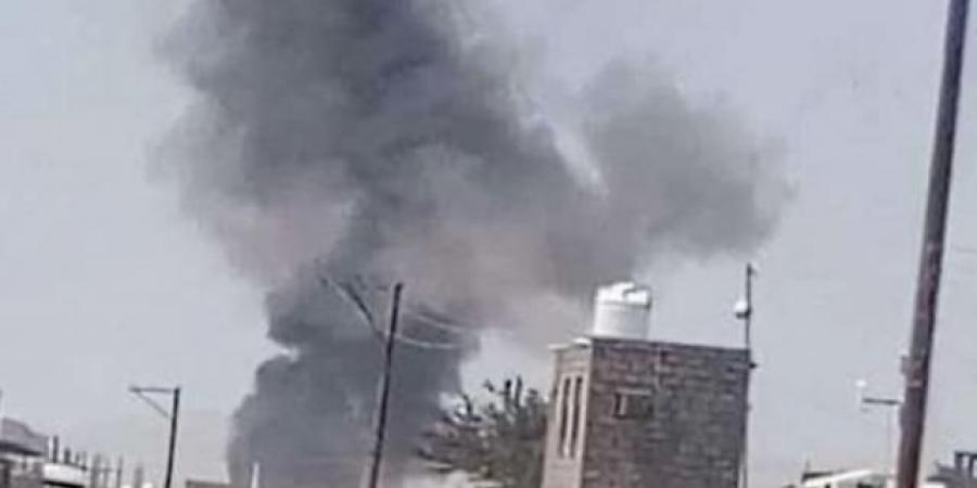 احصائية رسمية لضحايا الجريمة الحوثية البشعة بحق المدنيين في مدينة مأرب