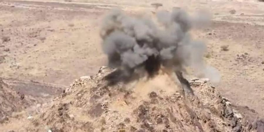 بيان جديد للجيش اليمني بشأن آخر مستجدات المعارك جنوبي مارب