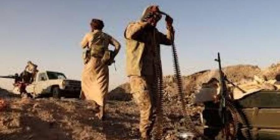 المكتب السياسي لقوات طارق صالح يدعو إلى التحرك الفوري لوضع نهاية لإرهاب الحوثيين بعد جريمتهم في مارب