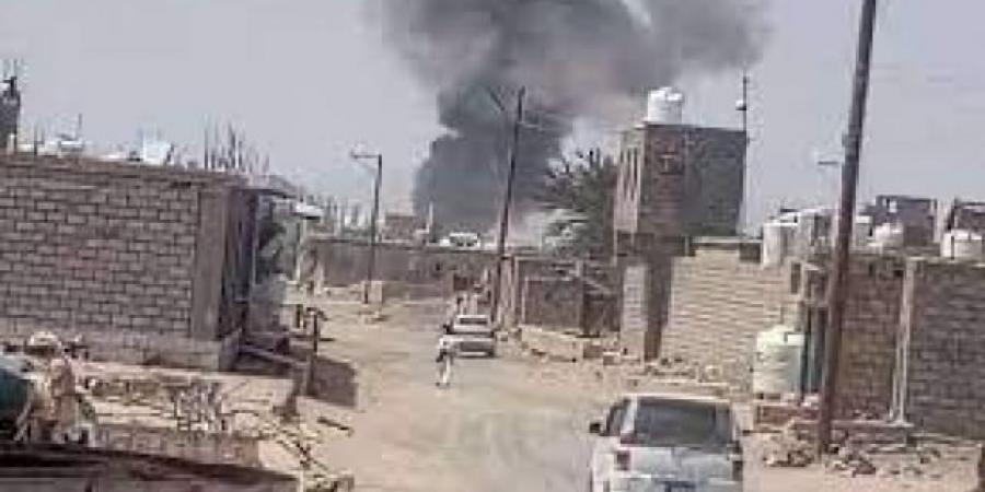الكشف عن هدف الحوثيين من استهداف المدنيين في محافظة مأرب بصواريخ بالستية