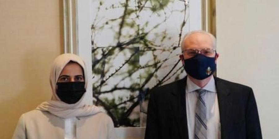 نقاش أمريكي قطري بشأن وقف الحرب في اليمن