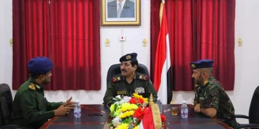 وزير الداخلية يشيد بجهود الاجهزة الامنية بمحافظة أبين