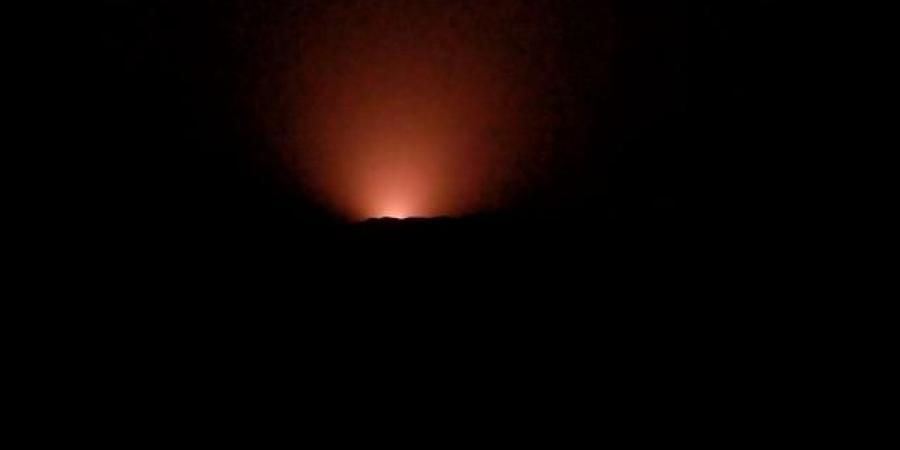 مليشيا الحوثي تبدأ الساعات الأولى من اليوم بهجوم كبير على الجيش الوطني