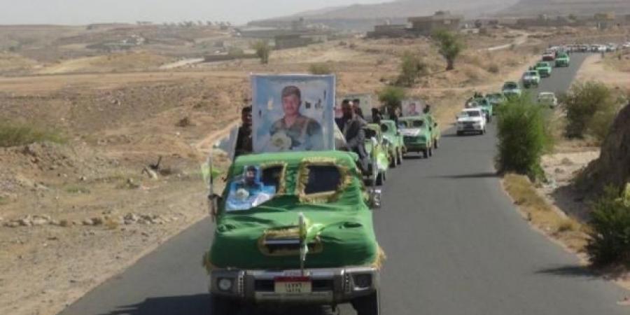 مليشيا الحوثي تتعرض لأكبر ضربة موجعة بعد مقتل قائد عسكري كبير قبل قليل