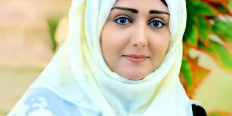 """الانتقالي يعتقل المذيعة بقناة السعيدة """"مايا العبسي"""""""