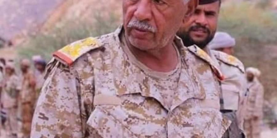 """""""لن ينتصر"""".. """"بحيبح"""" يعلن افتتاح الحوثيين لمعركة جديدة (فيديو)"""