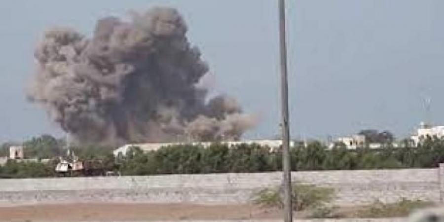 صيد ثمين ... غارة جوية واحدة تستهدف اجتماعا عسكريا حوثيا في صنعاء