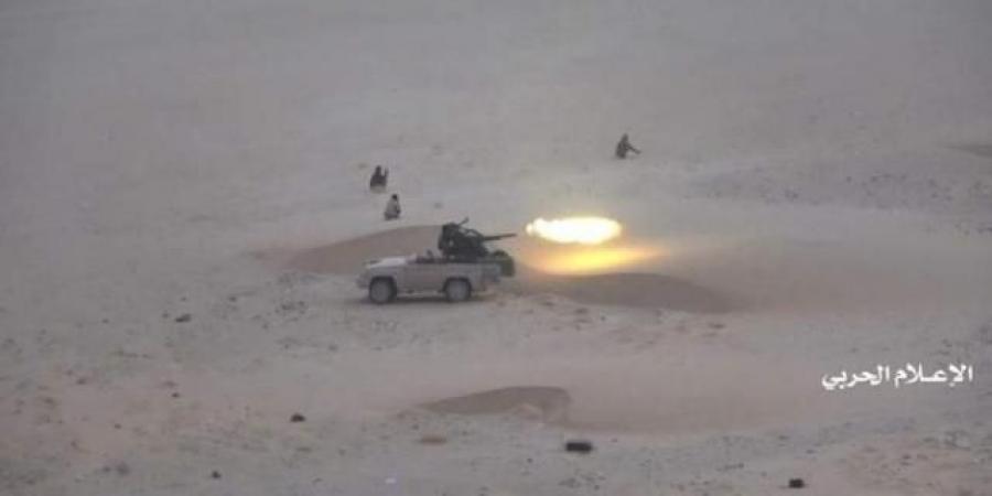 صحيفة لندنية تكشف خسائر الجيش والحوثيين وتفاصيل جديدة عن معارك الساعات الماضية في مأرب