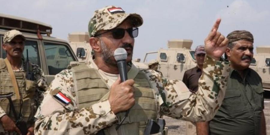 """إثر مجابرة """"كسرى"""".. """"طارق صالح"""" يفتح النار على الحوثيين بعد يوم من اتهامه بالتخابر مع """"الموساد"""""""