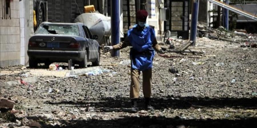 الأمم المتحدة تؤكد مقتل أكثر من 1400 يمني .. وتكشف الأسباب