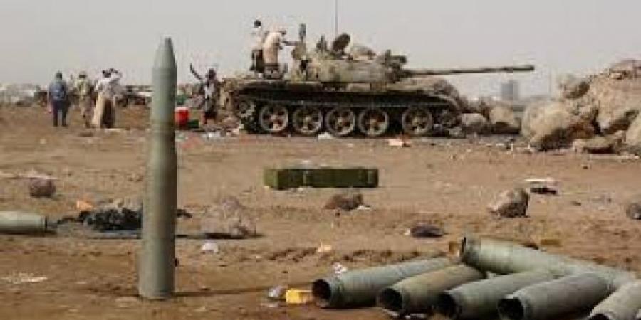 قوات التحالف تنفذ عملية عسكرية جديدة ضد الحوثيين.. والمليشيات تصدر بيانا عاجلا
