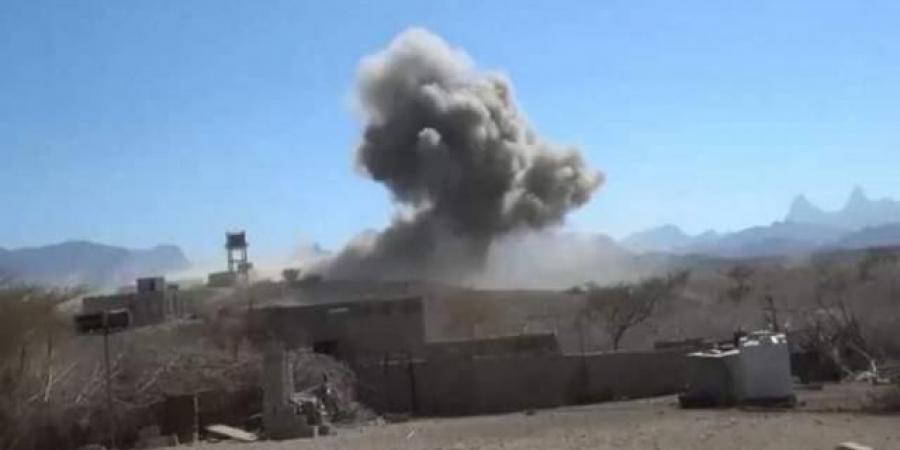 مصادر عسكرية تكشف حصيلة المعارك في مأرب وتعز خلال آخر 48 ساعة