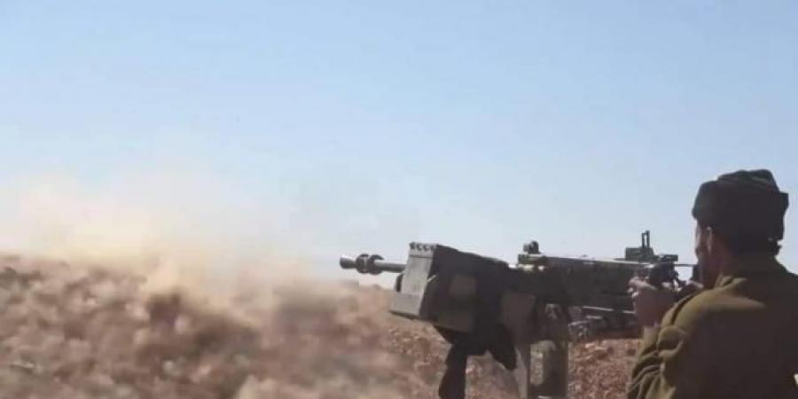 الجيش اليمني ينفذ إغارة ناجحة على مواقع الحوثيين في مارب