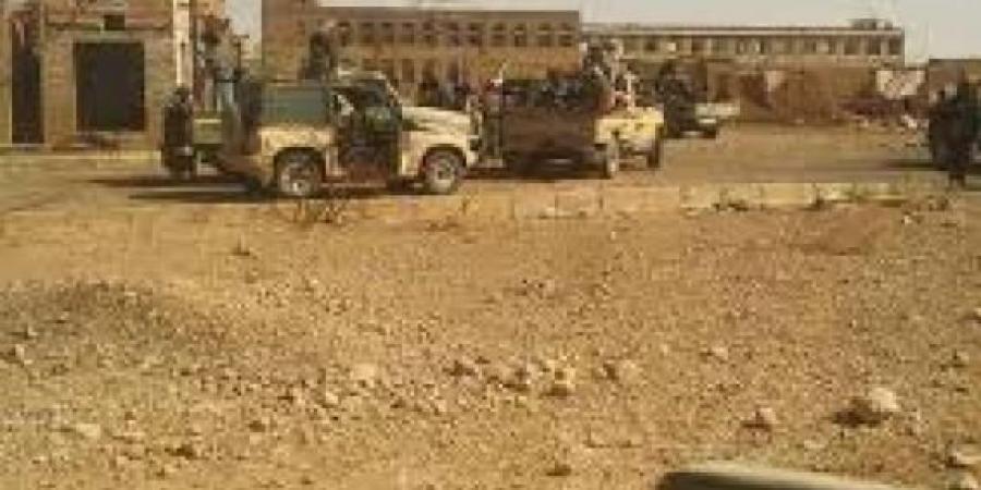 السعودية تستهدف اجتماعًا عسكريًا لمليشيا الحوثي