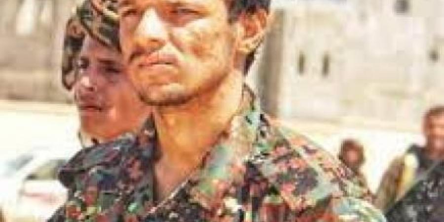 """حقيقة العلاقة الآسرية بين """"عبدربه لعكب"""" ومدير امن بيحان المعين من الحوثيين"""