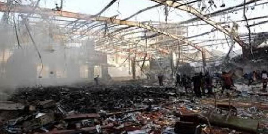 لغز عميق.. عملية خطيرة مكنت الحوثيين من السيطرة الواسعة وكسرت ظهر الجيش اليمني