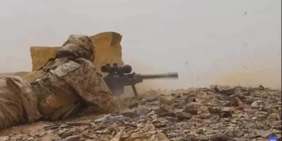 الجيش اليمني يحرز تقدما جديدا جنوبي مارب