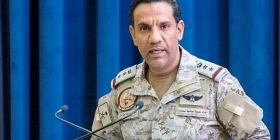 """بيان ناري للتحالف العربي وتحذير شديد ومبطن للحوثيين مع التمسك بـ """"ضبط النفس"""""""