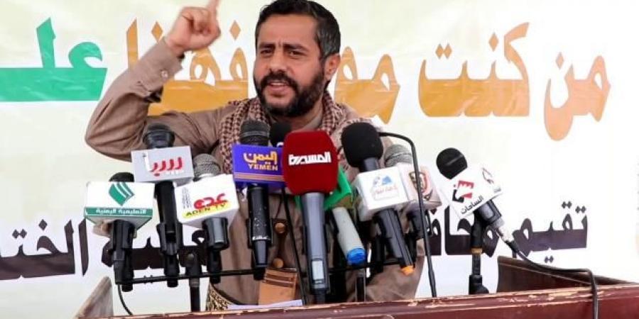 """""""البخيتي"""" يستعطف أبناء القبائل بعد رفضهم دعوات """"حوثية"""" لإرسال مقاتلين جدد إلى مارب"""