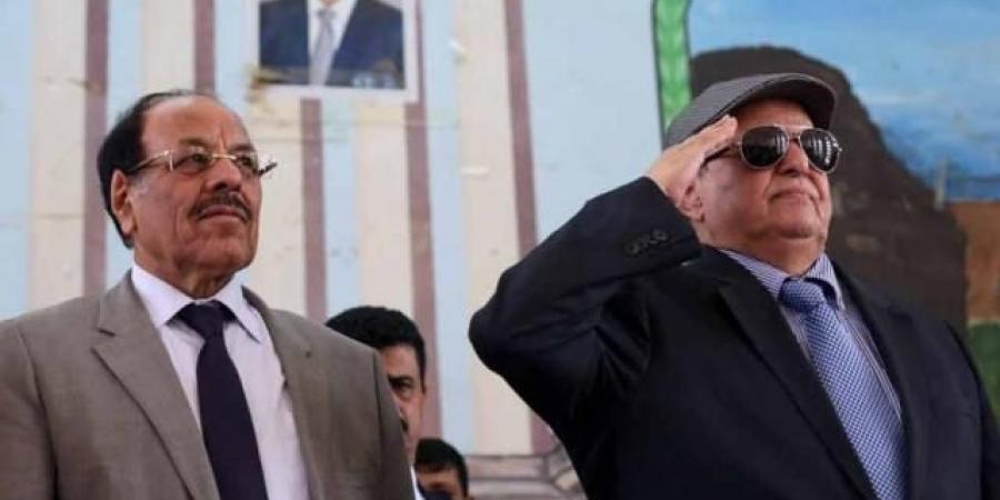 نائب توافقي و4 مساعدين بديلا عن الرئيس هادي والجنرال الأحمر لقيادة الحكومة الجديدة