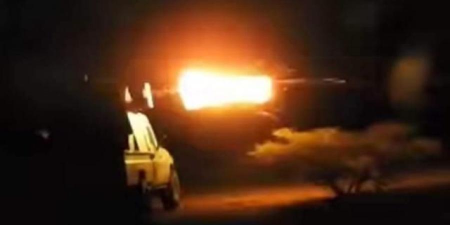الآن.. معارك طاحنة بين الجيش الوطني ومليشيا الحوثي في ثلاث محافظات