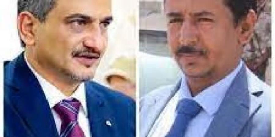 """""""بن عديو"""" يعلق على حادثة إستهداف محافظ عدن بالتفجير الانتحاري"""