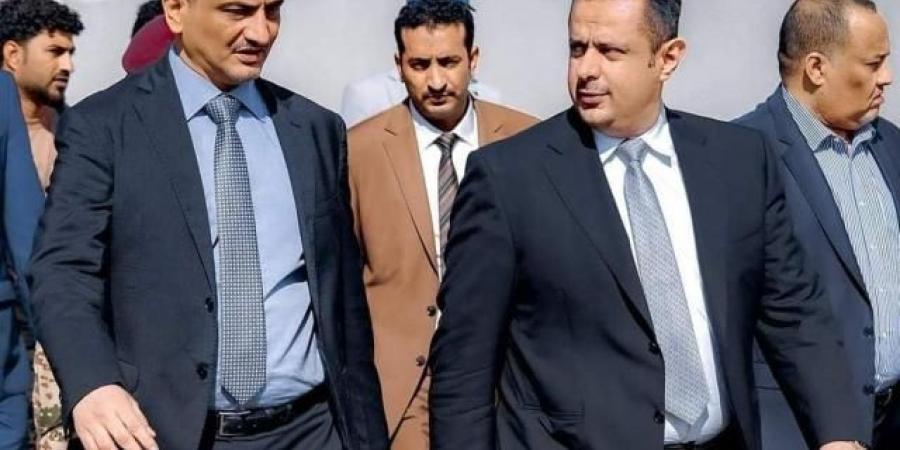 توجيهات عاجلة للحكومة بعد محاولة اغتيال محافظ عدن ووزير في الشرعية