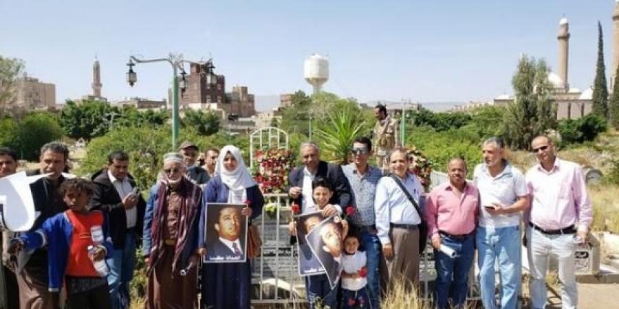 """هاجم التشكيلات المليشاوية.. """"التنظيم الناصري"""" بصنعاء يدعو لتكرار شجاعة الرئيس اليمني الاسبق"""