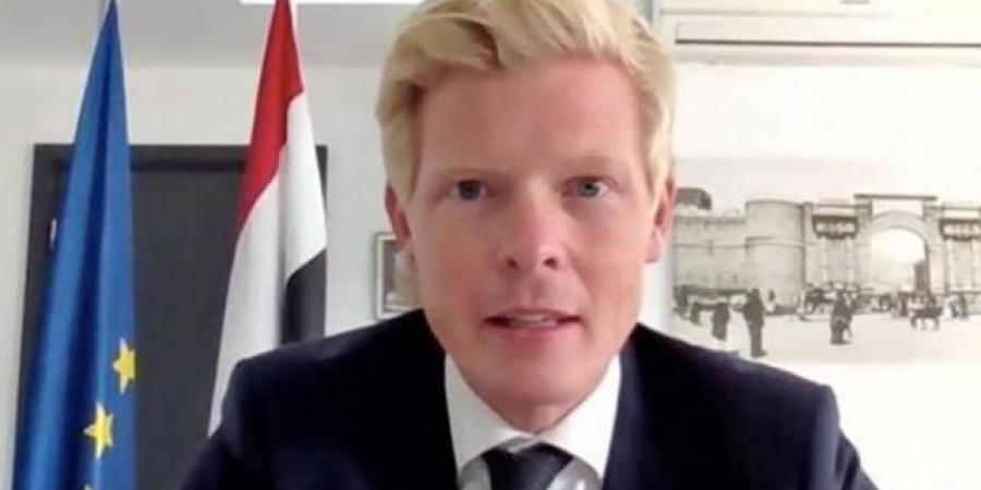 بيان صادر عن المبعوث الأممي إلى اليمن