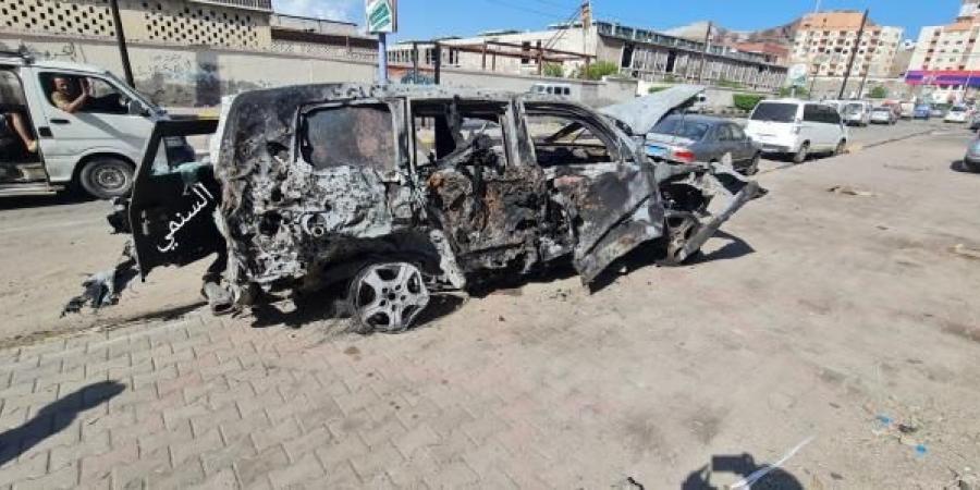 """عقب استهداف لملس ... الانتقالي يكشف عن دخول عناصر إرهابية دولية خطيرة إلى عدن """"الأسماء"""""""