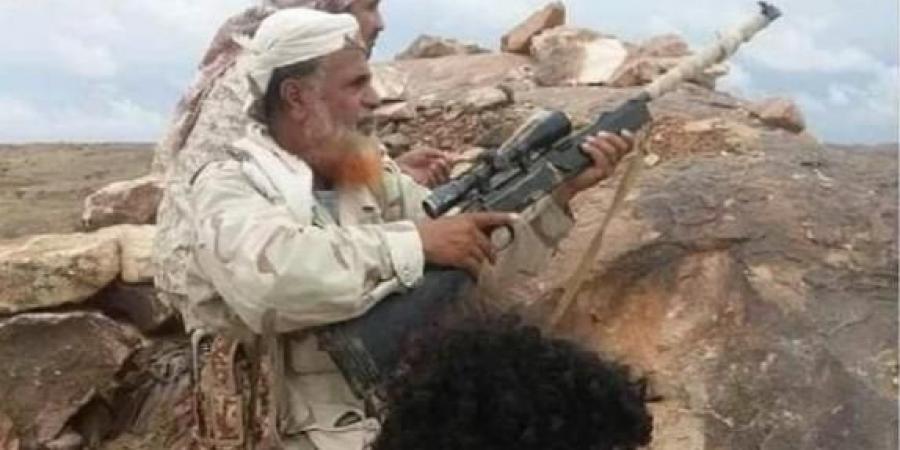 استشهاد شيخ قبلي بارز في ''العبدية'' بمارب بعد تقديم 4 من أولاده في مواجهة مليشيا الحوثي (صورة)