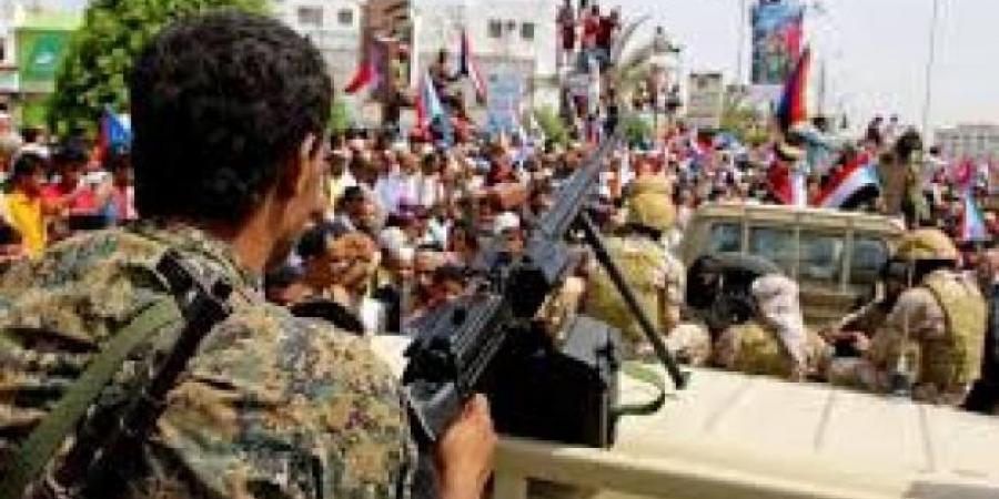 """خطة جديدة لاستهداف """"الانتقالي"""" بدعم إقليمي ونقل المعركة الى المحافظات اليمنية الجنوبية"""