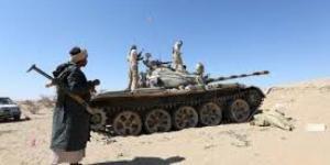 عاجل... ميليشيا الحوثي تستكمل السيطرة على مديرية العبدية