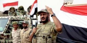 """أشاد بـ""""العبدية"""".. العميد طارق صالح يوجه برفع الجاهزية القتالية ويتفقد """"مسرح العمليات"""" وخطة الانتشار الجديدة"""