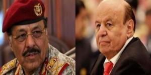 """بعد تعيين قائد جديد لمحور بيحان.. """"بحيبح"""" يفتح النار على """"هادي"""" و""""الاحمر"""" ويدعو لاستئصال الخبث"""