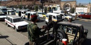 """حالة طوارئ """"سرية"""" وانتشار أمني غير مسبوق في العاصمة صنعاء قبل ساعات من احياء مناسبة المولد النبوي"""