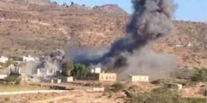 مليشيا الحوثي تعلن تعرض قواتها لسلسلة ضربات موجعة في مأرب