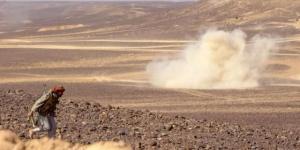 """أول بيان لـ""""الجيش اليمني"""" بشأن انتهاء اختراقات الحوثيين جنوبي مارب"""