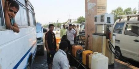 """""""اليمن"""" الاولى عربيا في غلاء أسعار البنزين و""""سوريا"""" الارخص"""