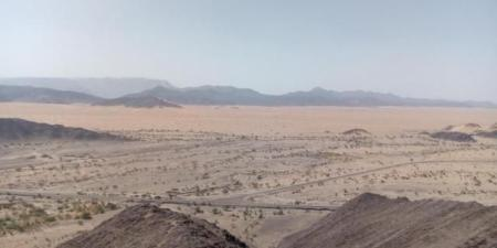 """في هجوم معاكس.. الجيش يستعيد السيطرة على """"نجا"""" والجبل المطل عليها بمديرية الجوبة"""