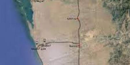 أسلحة حوثية طويلة الأمد في الساحل الغربي لليمن