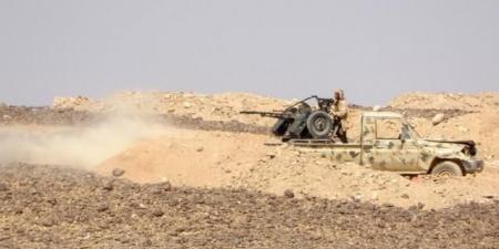 صحيفة سعودية تكشف حصاد الحوثي من معاركه في مأرب