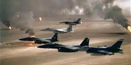 بينهم قيادات عسكرية... التحالف يعلن عن استهداف 1700 عنصر حوثي في المعارك المشتعلة بمأرب (الاسماء)